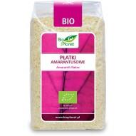 Bio Planet płatki amarantusowe 300g