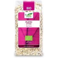 Bio Planet Płatki żytnie bio 300g