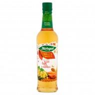 Herbapol Sekrety smaku Syrop o smaku kwiatu lipy z miodem 420 ml