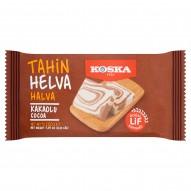 Koska Chałwa kakaowa 200 g
