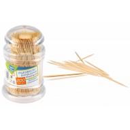 Ravi Wykałaczki bambusowe PREMIUM 200 szt.