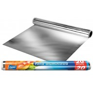 Ravi Folia aluminiowa 20mx29cm rolka