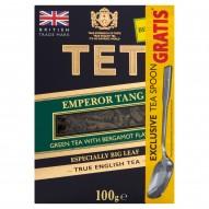 TET Emperor Tang Herbata zielona liściasta 100 g