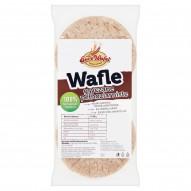 Eurowafel Wafle gryczane pełnoziarniste 50 g