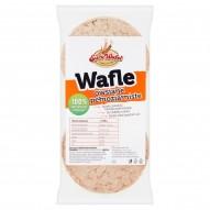 Eurowafel Wafle owsiane pełnoziarniste 50 g