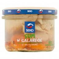 Seko Sum w galarecie z warzywami 200 g