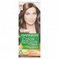 Garnier Color Naturals Creme Farba do włosów naturalny jasny brąz 5N