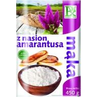 Radix-Bis Mąka z nasion amarantusa 450g