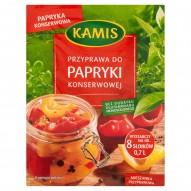 Kamis Przyprawa do papryki konserwowej Mieszanka przyprawowa 30 g