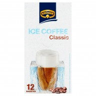 Krüger Ice Coffee Classic Napój kawowy instant 150 g (12 x 12,5 g)