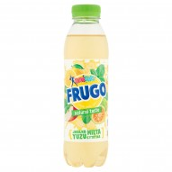 Frugo Young Stars Napój niegazowany smak jabłko mięta yuzu cytryna 500 ml