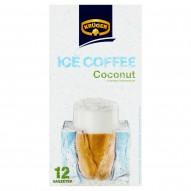 Krüger Ice Coffee Coconut Napój kawowy instant 150 g (12 x 12,5 g)