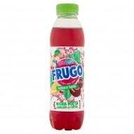 Frugo Young Stars Napój niegazowany smak wiśnia mięta jabłko cytryna 500 ml