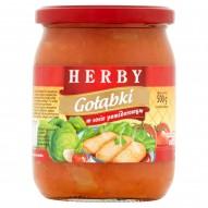 Herby Gołąbki w sosie pomidorowym 500 g