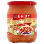 Herby Gulasz wieprzowy 500 g