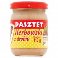 Pasztet Herbowski z drobiu 110 g
