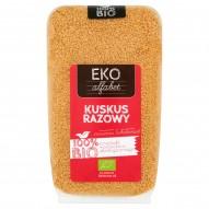 Eko alfabet Kuskus razowy 400 g