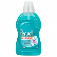 Perwoll Care & Refresh Płynny środek do prania 900 ml (15 prań)