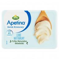 Arla Apetina Serek kremowy lekki naturalny 125 g