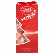 Lindt Lindor Pralinki z czekolady mlecznej z nadzieniem 225 g