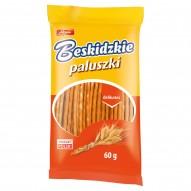 Aksam Beskidzkie Paluszki delikates 60 g