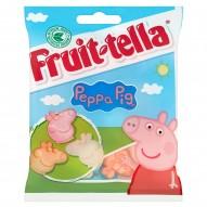 Fruittella Peppa Pig Żelki wielosmakowe 70 g