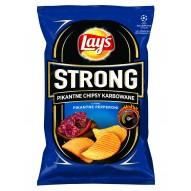 Lay's Strong Pikantne Peperoni 140g