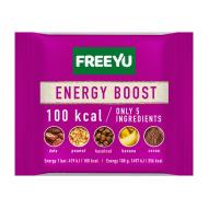 Otmuchów Baton FREEYU 100 Kcal Energyboost 28G