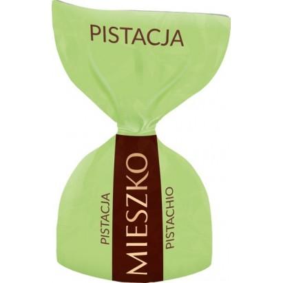 Mieszko Praliny pistacja