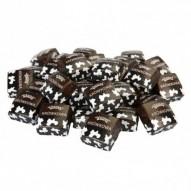 Krówkowe czekoladki Wawel
