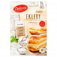 Delecta Eklery mieszanka do wypieku ciasta 160 g