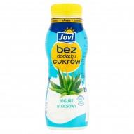 Jovi Jogurt aloesowy bez dodatku cukrów 230 g