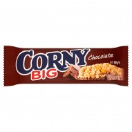 Corny Big Chocolate Baton zbożowy 50 g