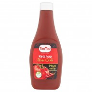 Tao Tao Ketchup Thai Chili mega ostry 360 ml