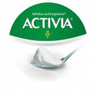 Danone Activia Jogurt naturalny 150 g