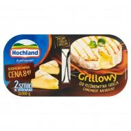 Hochland Grillowy ser pleśniowy Camembert naturalny 200 g (2 x 100 g)