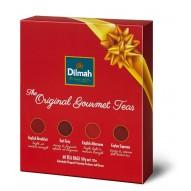 The Original Gourmet Teas Gift Pack zestaw herbat czarnych i czarnych aromatyzowanych 40x2 g