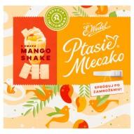 E. Wedel Ptasie Mleczko o smaku Mango Shake 380 g