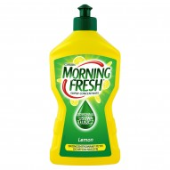 Morning Fresh Lemon Skoncentrowany płyn do mycia naczyń 450 ml