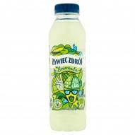 Żywiec Zdrój Lemoniada limonka & mięta 500 ml