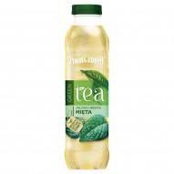 Żywiec Zdrój Green Tea Napój niegazowany zielona herbata mięta 500 ml