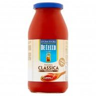 De Cecco Passata Classica Przecier pomidorowy 520 g