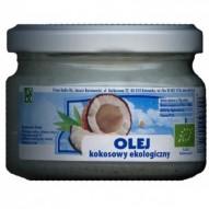 Olej Kokosowy BIO nierafinowany 180g Radix-Bis
