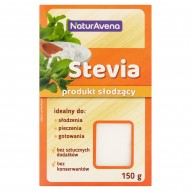 NaturAvena Stevia 150 g