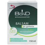 BOND SPEEDMASTER BALSAM PO GOLENIU 100ML
