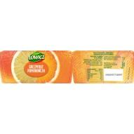Łowicz Grejpfrut i pomarańcza dżem niskosłodzony 280 g