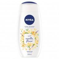 NIVEA Soft Vanilla Flower Żel pod prysznic 250 ml