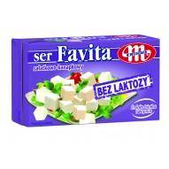 MLEKOVITA SER FAVITA BEZ LAKTOZY 270g