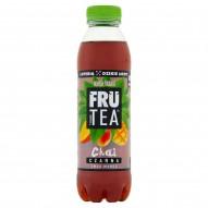 Frugo Frutea Czarna Chai Napój herbaciany niegazowany 500 ml
