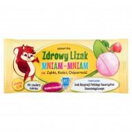 Starpharma Zdrowy Lizak Mniam-Mniam Suplement diety 6 g